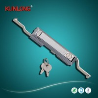 China supplier SK1-090 sliding wooden door lock