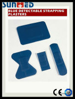 Good quality Blue Detectable Catering Plaster