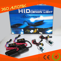 high power xenon kit made in germany HID