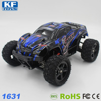 RH 1631 2.4G Electric 4WD Brush Big RC Monster Truck Truggy
