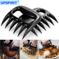 Meat Handler Forks, Barbecue Meat Claws for Mixing Pork, Beef, Chicken