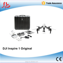 DJI Inspire 1 Drone with 4K Camera FPV Quadcopter Drone Deformed Transforming Dual Control Quadcopter RC Drohne