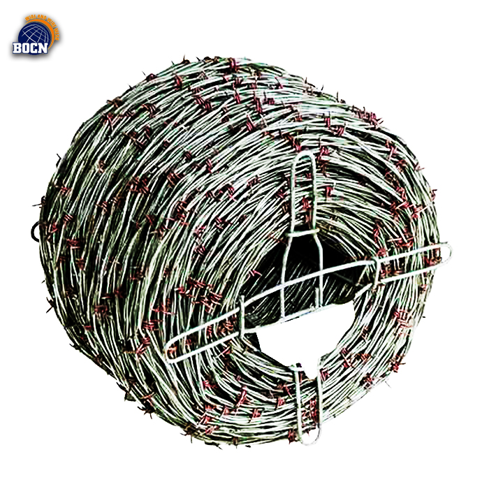 Security Fencing Stainless Steel Razor Barbed Wire barbed wire philippines