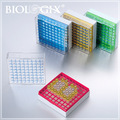 81-Plastic PC Plastic Cryogenic Boxes