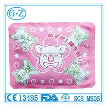 Rehabilitation therapy portable pocket children hand warmer
