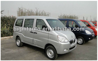 hot sale newest transport services high quality China light truck van cheap price