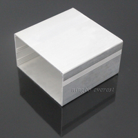 Extruded Aluminum Heatsink Enclosure Aluminum Pcb Enclosure
