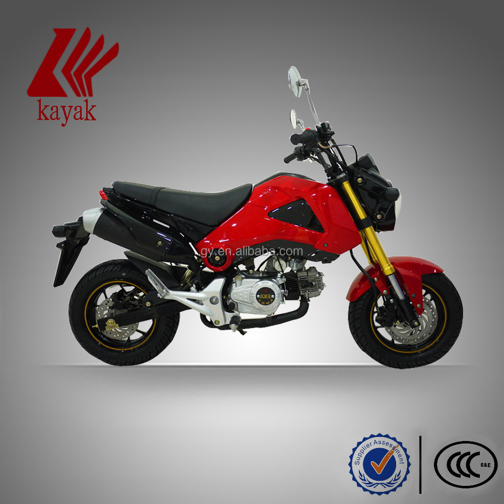 Chongqing Motorcycle Chinese Motorcycle Sale Monkey,KN110GY-2