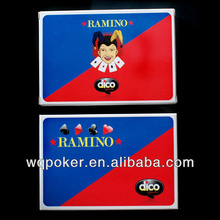 High quanlity gold playing card poker stars