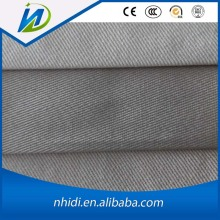 world best selling Poly Cotton Blended Fabric for thick Workwear