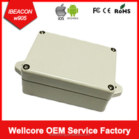 New Arrival Bluetooth CC2541 Ibeacon Waterproof IP67 with Accelerometer Long Life 5 years