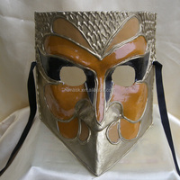 Hot Sell Cheap Black Wholesale Venetian Venice Carnival Masquerade Party Mask