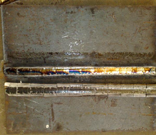 Ceramic welding back up tapes strips buy