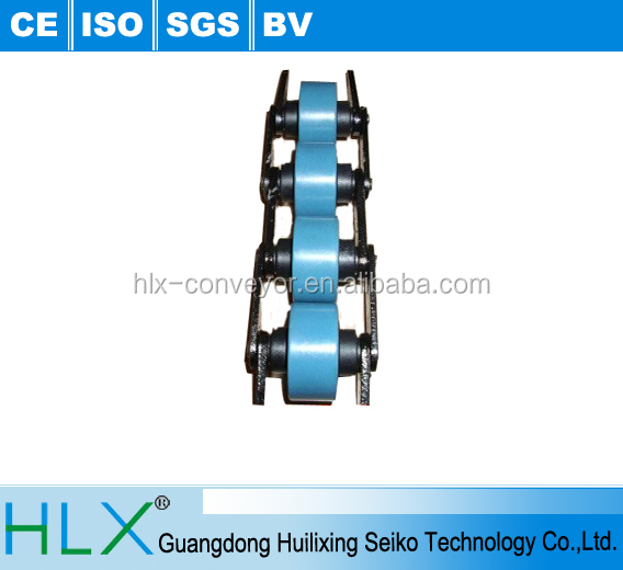 Special Power Transmission Roller Conveyor Double Plus Chain