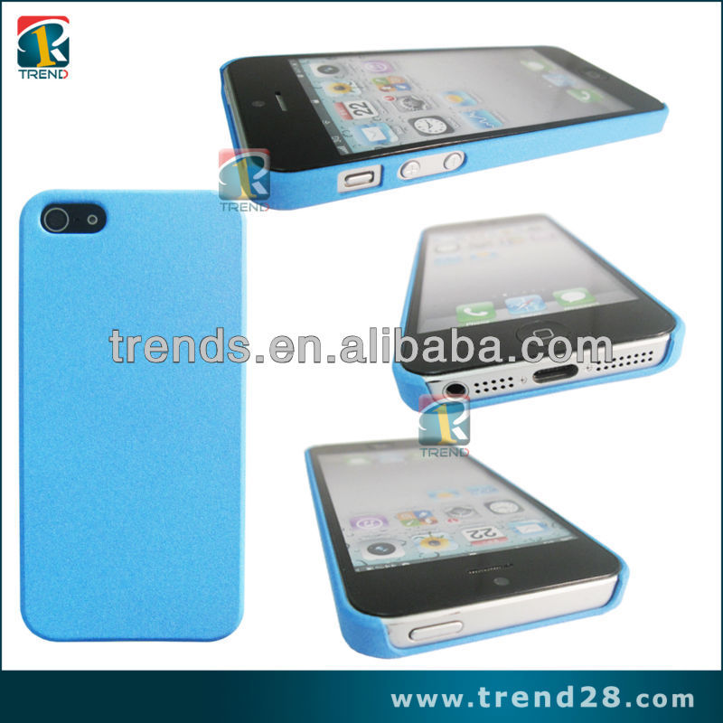 china manufacturer pc hard mobile phone case for iphone 5