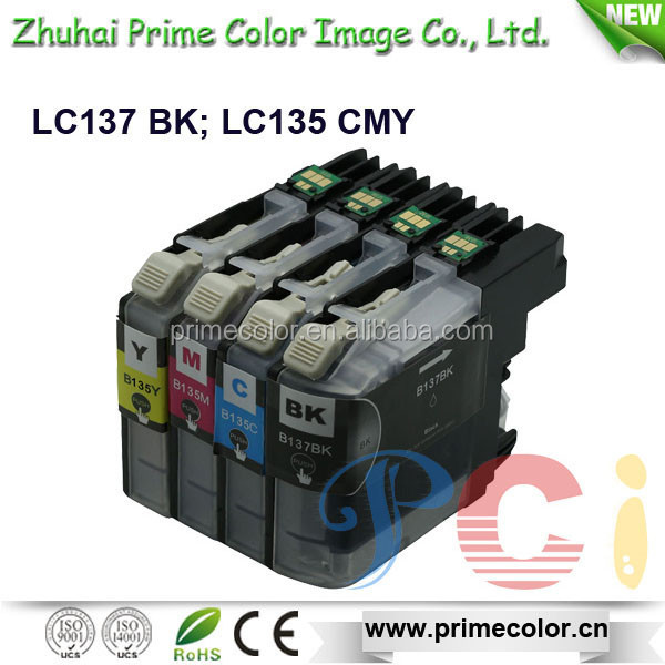 New Products compatible ink cartridge LC135