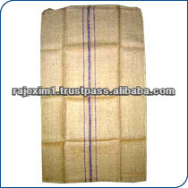 Food Grade quality jute bags Export to Ghana