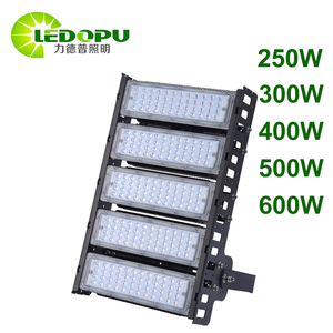 China Supplier 300W LED Tunnel Light UL Approved 5 Years Warranty For Municipal Project Street Gas Station