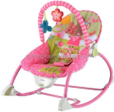 Loovely baby bouncer, rocker chair