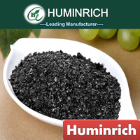 Huminrich Shenyang K Humate vitamins and minerals in apple