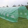 Professional Poly Tunnel Green House Agricultural