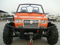 800cc Jeep with EEC&EPA