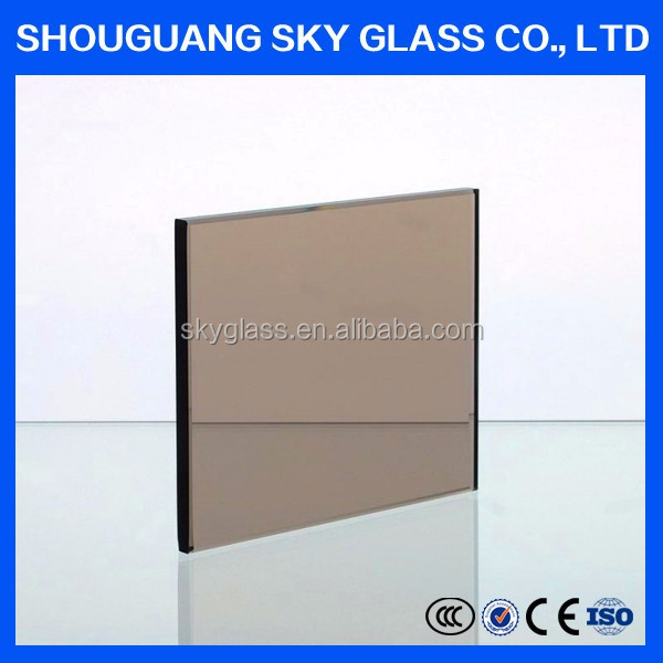 4mm 5mm 6mm 8mm 10mm 12mm Bronze Clear Float Glass Factories In China