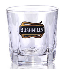 Wholesale 9oz 250ml Whisky Glass Cup