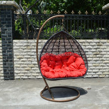 Hot sale handmade living room furniture indoor indian swing