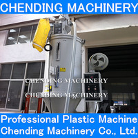 CHENDING 800kg Plastic resin hopper dryer for plastic recycling