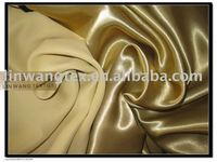 Polyester Shiny Hotel Curtain Fabric