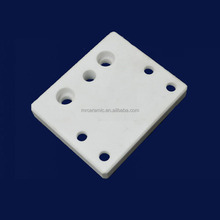 Top Level Excellent 99% Alumina Ceramic Substrate