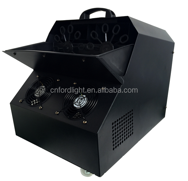 FL-BM150 150W Big Bubble Fog Machine
