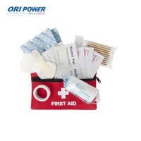OP CE FDA ISO approved wholesale profession mini animal pet first aid