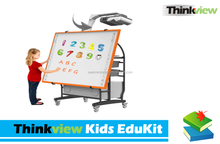 Interactive whiteboard for Kids Education Solution with kids education software