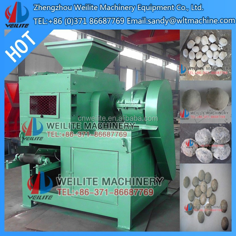 Hot Sale Energy Saving Quicklime Briquette Machine