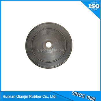 Custom wiper blades rubber refill made in China