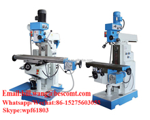ultra precision cheap cnc vertical milling machine zx9550cw lifting bench drill milling machine CE ISO certified
