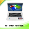 14 inch intel netbook computer wholesale price high battery capacity