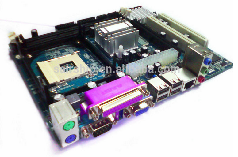 915G-478 V1.2 cheap 915 socket478 motherboard computer accessories