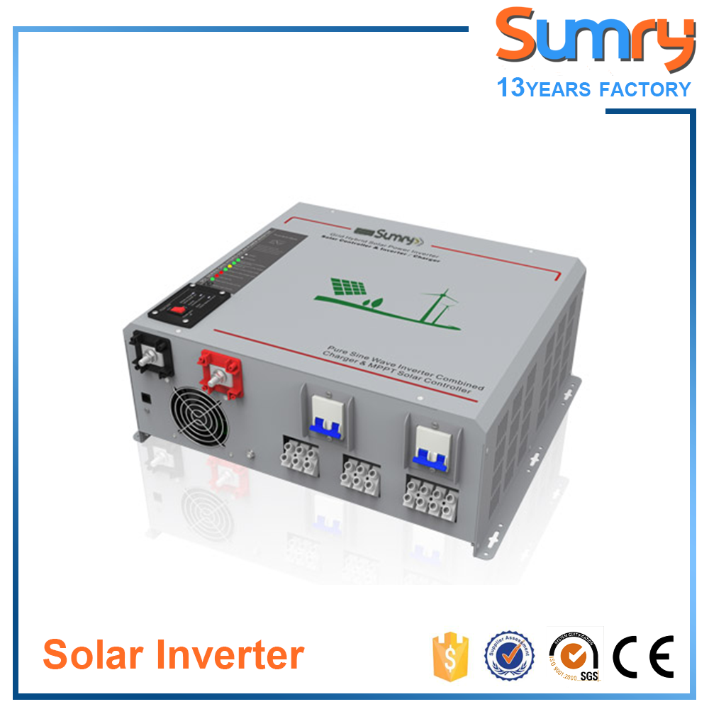 1kw 2kw 3kw 4kw 5kw 6kw low frequency three times surging power solar electric power