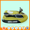Chinese manufacturer inflatable sea scooter cheap jet ski