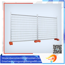 temporary yard fence/temporary yard fence for dogs