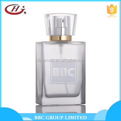 BBC Texture Series - TT007 New items cheap custom smart collection glass bottle europe perfume wholesale