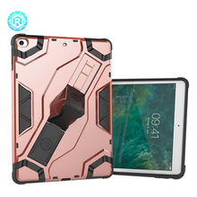 Roiskin functional shockproof stand PC TPU case for Ipad 2017 tablet cover for Ipad 5