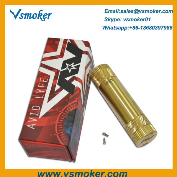 Best Vapor Device AV Able XL Mechanical Mod