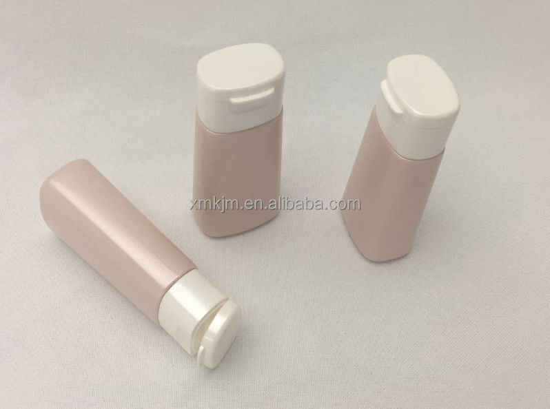 small PE 30ml lotion sample bottle