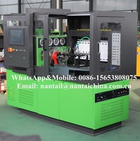 NTS815A COMPLETE FUNCTION DIESEL PUMP AND INEJCTOR TEST BENCH