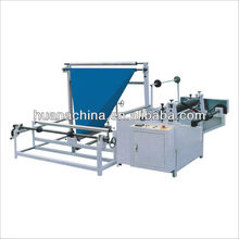 RQL-PZB1600Automatic Plastic Film Folding Machine