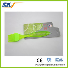 china manufacture silicone brush with high quality